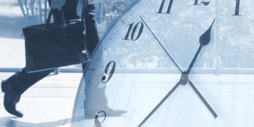 効率の良いビジネスマンは心掛ける、3つのポイント