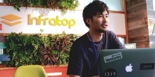 今話題のプログラミングスクール WebCampを立ち上げた大島CEOが考える「仕事」とは?