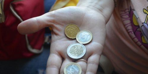 為替レートは世界のお金の料金表?