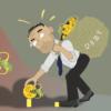 お金持ちの賢い借金の仕方